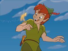 Walt Disney, Tinkerbell Disney, Peter Pan And Tinkerbell, Disney Sidekicks, Disney Movies, Disney Characters, Fictional Characters, Disney Princesses, Bffs