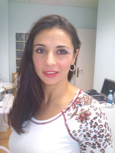 #maquillaje #ojos #eyes #labios #auotmaquillaje #aprendeamaquillarte #eyeliner