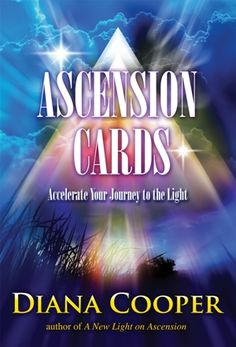 Ascension Cards Book Cover web