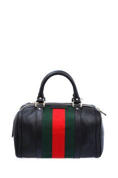 Gucci - Sac à main Bauletto Piccolo chez FashionFriends