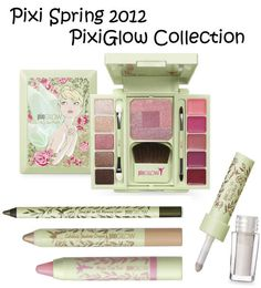 Swedish brand Pixi launches PixiGlow Tinkerbell inspired collection of beauty products