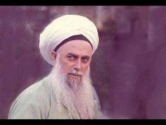Our Sultan, Beloved Sheikh Nazim Al-Qibrisi Al-Haqqani passed away