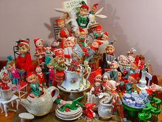Rita's collection