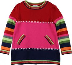 Hanna Andersson Sweater Size 120