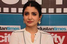 Anushka: If Virat doesn't play, I'm blamed for it
