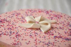 My Rainbow cheesecake ! Cheesecake arc en ciel trop facile à faire !
