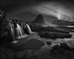 Night Photography: how to Shoot for the Stars - Part I « Topaz Labs Blog