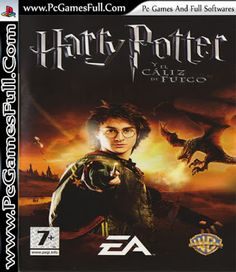 harry potter and the goblet of fire pc game crack