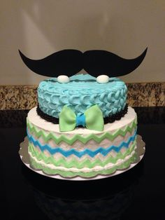 51 Best Whitney Baby Shower Images On Pinterest Baby Shower Cakes