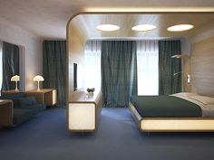 StandArt Hotel Moscow Rooms - Design Hotels™