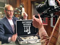 Get full episodes, clips, and recipes from Cutthroat Kitchen from Food Network.