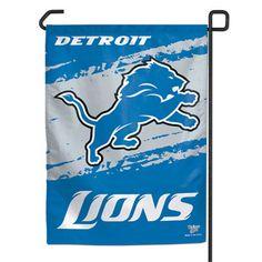 Detroit Lions!!
