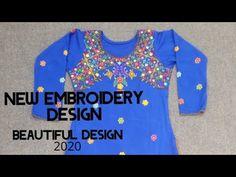 Sindhi Dress, Embroidery clothe design, sindhi work, kutch work, sindhi embroidery, Shisha work, - YouTube Mirror Work Kurti, Mirror Work Dress, Sindhi Dress, Kutch Work, Work Suits, News Design, Designer Dresses, Dresses For Work, Graphic Sweatshirt