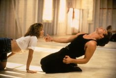 Dirty Dancing.... Best Movie Of All Time!!!