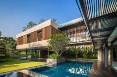 Secret Garden House by Wallflower Architecture   Design (6)