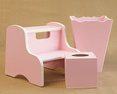 monagrammed room accessory sets