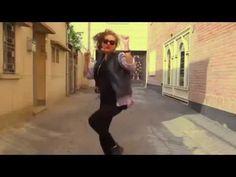 Iranian Pharrell FANS arrested for Happy tribute - YouTube -- Prisión y 91 latigazos para los iraníes que grabaron un vídeo viral bailando 'Happy' - INCREIBLE PERO CIERTO