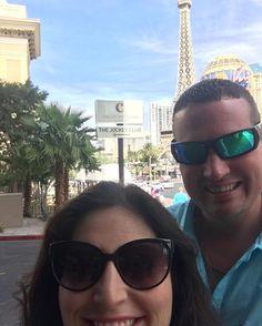Exploring Las Vegas! #vegasvacation #justmarried #notinvegas