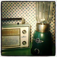 miss lamparita frullatore lampdata love luce light vintage mood