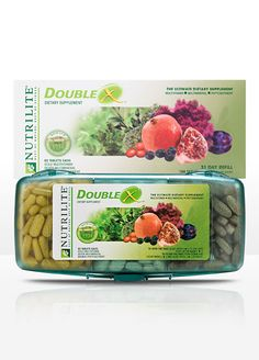Awesome vitamin! http://www.amway.com/SalcherandAssociates/Shop/Product/Product.aspx/NUTRILITE-DOUBLE-X-Vitamin-Mineral-Phytonutrient-31-Day-Supply-with-Case?itemno=A4300