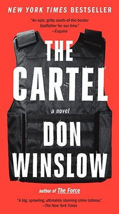 Booktopia has The Cartel, Power of the Dog by Don Winslow. Buy a discounted Paperback of The Cartel online from Australia's leading online bookstore. Free Pdf Books, Free Ebooks, Good Books, Books To Read, Malboro, Don Winslow, Federal Prison, Thriller Books, Losing Everything
