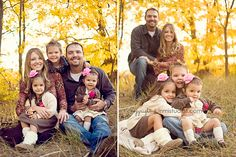 Tedder Family | Springfield, CO Family Photographer » inMi Studios Blog