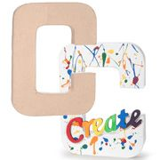 Paper Mache Craft Supplies Are An Inexpensive Way To Create Custom Decor ConsumerCrafts Offers A Wide Variety Of Crafts And Materials