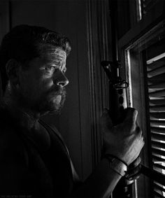 """The Walking Dead season 5. Sgt. Abraham Ford - 5x03 """"Four Walls and a Roof"""""""