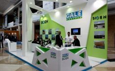 Gone is the time when Dubai exhibitions were neither considered environment friendly nor profitable for marketing. The trend has greatly changed now and more marketers are now choosing exhibitions for reaching their new audiences. Here is how you can make your stand more sustainable in the crowded exhibition of Middle East.
