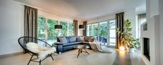 Home Staging Immobilien Podium