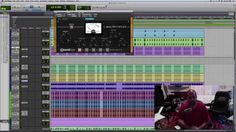 How to Manipulate Snare Drum Attack & Sustain w/ Parallel Compression - ADSR Audio Music, Recorder Music, Audio Sound, Reason Music, Studio Equipment, Ableton Live, Good Tutorials, Snare Drum, Sound Waves
