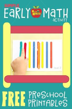 Help your child learn through preschool printable activities. You won't want to miss out on these great activities.