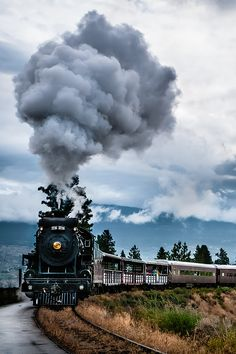 Steamer… |Amazing Pictures, Images, Photography from Travels All Around the World