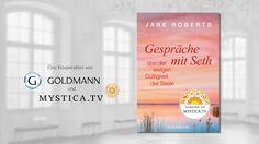 """Jane Roberts: """"Gespräche mit Seth"""" (eBook Perlen spiritueller Literatur)"""