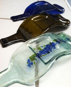 The Glass Cat: Fused Glass Jewelry, Dichoric Fused Glass Pendants and Earrings
