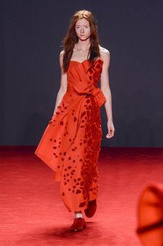 Viktor & Rolf | Haute Couture | AI2014-15 | Look 15 #mafash14 #bocconi #sdabocconi #mooc #w1 #hautecouture #ai2015