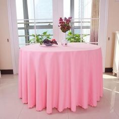 VALENTINES PLAIN RED PLASTIC REUSABLE TABLE COVER NEW