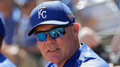 #MLB: Los Reales de Kansas City ya empezaron a entrenar en Surprise Arizona
