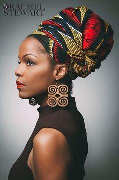 Gorgeous 49 Head Wraps for African American Women- Wunderschöne 49 Head Wraps für afroamerikanische Frauen Gorgeous 49 Head Wraps for African American Women African Inspired Fashion, African Fashion, African Style, Ghanaian Fashion, Ankara Fashion, African Dresses For Women, African Attire, African Outfits, Moda Afro