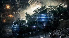 Batman: Arkham Knight Insider #2 digs deeper into the Dual Play feat [PS4/Xbox One/PC]