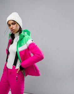 Dare2be Premiss Padded Ski Jacket