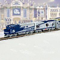 49226 - Collectible NFL Football Dallas Cowboys Express E…