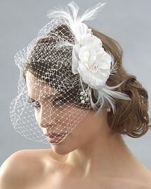 stunning veil