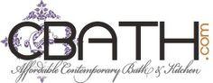 CBath.com - Affordable Contemporary Bath & Kitchen