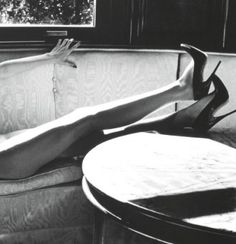 1981 by Helmut Newton