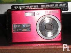 Search Digital camera for sale in manila. Views 171322.