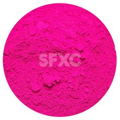 Fluorescent Pigments - Magenta - SFXC | Special Effects and Coatings