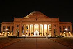 Science Museum of Virginia, Richmond, VA