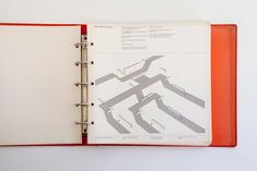"The Standards Manual Compact Edition is a 10"" x 10"" reissue of the New York City Transit Authority 1970 Graphics Standards manual, designed by Massimo Vignelli."