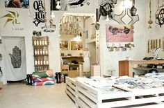 The Best Stores To Shop In Milan - Made in the Shade, Ripa di Porta Ticinese, 53; 390-25-811-8785